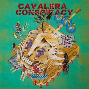 review de Cavalera Conspiracy | Pandemonium