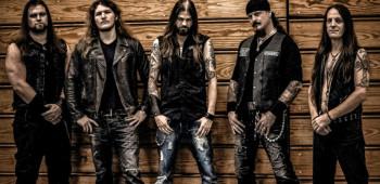 imagen de Otro adelanto del nuevo disco de Iced Earth