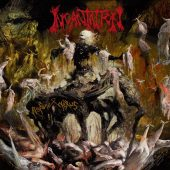 imagen de Incantation – Libera single del su nuevo álbum