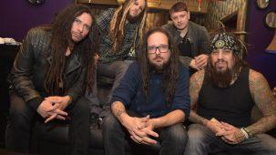 imagen de Korn | Lanzamiento del video de 'Black Is The Soul'