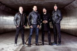 imagen de Volbeat | lanza un video animado para Black Rose