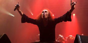 imagen de El holograma de Ronnie James Dio anuncia World Tour, y Sudamérica está en la lista.