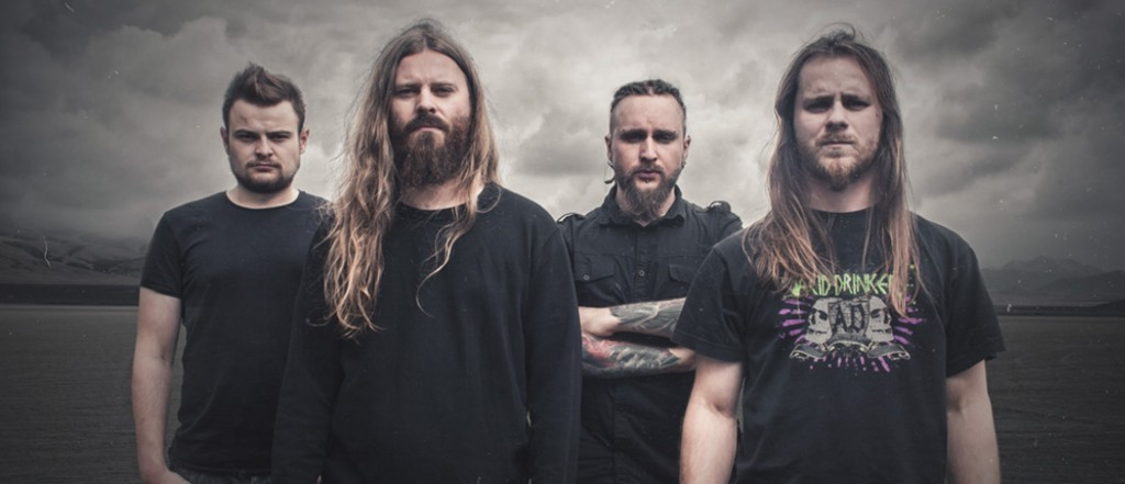 "imagen de Decapitated nuevo tema disponible ""One Eyed Nation"""