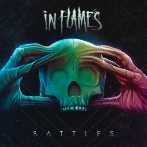 review de In Flames | Battles