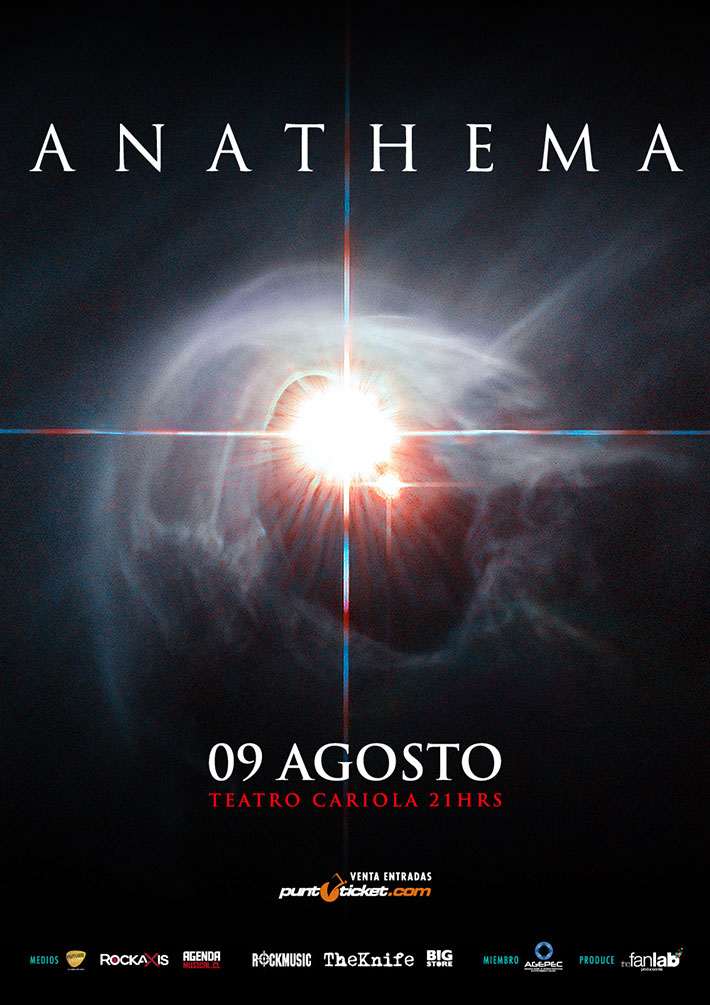 Anathema-Chile