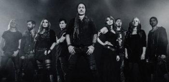 imagen de Eluveitie | estrena nuevo vídeo 'Lvgvs'