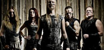 imagen de Ensiferum – nuevo álbum en septiembre y single disponible