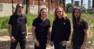 imagen de Megadeth planea volver al estudio a fines de año