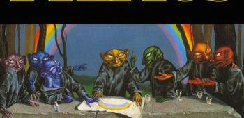 imagen de Primus promociona su nuevo álbum con hilarante single