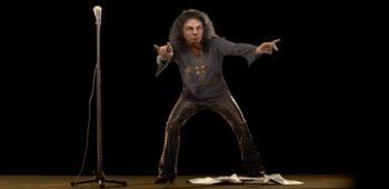 """imagen de Creador del holograma de RONNIE JAMES DIO: """"Las personas que lo juzgan basándose en la idea general de ello, lo miran de una forma muy egoísta"""""""