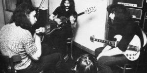 Imagen de Black Sabbath: La historia de la banda con mayor influencia en el Heavy Metal