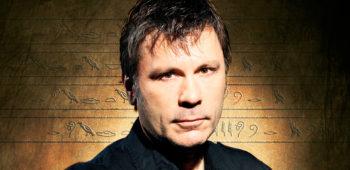 imagen de Bruce Dickinson explica por qué se rehúsa a la inducción al Rock & Roll Hall of Fame