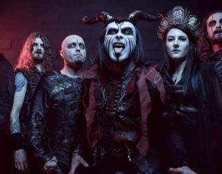 """imagen de Cradle Of Filth anuncia gira por américa del norte  junto a """"JINJER""""."""