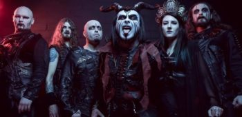 imagen de Cradle of Filth lanza lyric/video para el tema 'You Will Know the lion By His Claw'