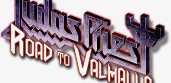 """imagen de Judas Priest presenta """"Road to Valhalla"""" su vídeo juego"""