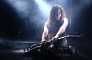 """imagen de Marty Friedman (MEGADETH) sobre su álbum 'Risk': """"Todos los involucrados estaban haciendo lo mejor que podían""""."""