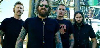 """imagen de Mastodon – Segundo vídeo para la canción """"Steambreather"""""""
