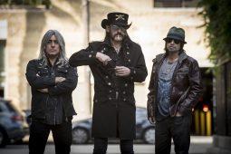 imagen de Motörhead estrena video para 'Heroes', cover de David Bowie