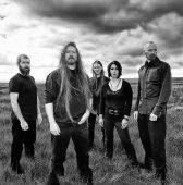imagen de My Dying Bride nuevo album en proceso