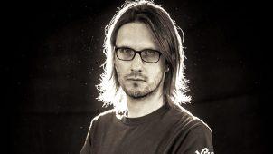 imagen de Escucha 'Refuge' lo nuevo de Steven Wilson