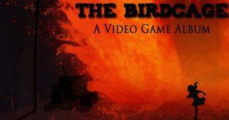 """imagen de """"The Birdcage"""", el álbum llevado a un videojuego"""