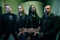 imagen de Mira el primer show con la nueva formación de Xentrix