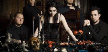 """imagen de Mira el nuevo videoclip de Evanescence para """"Hi-Lo"""" con la participación de Lindsey Stirling"""