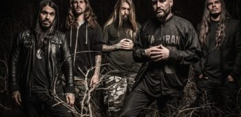 imagen de Mark Heylmun de Suicide Silence explica su ausencia en la banda.