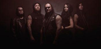 imagen de Escucha el single promocional del nuevo disco de Winds Of Plague