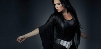 imagen de Tarja anuncia nuevo disco Navideño