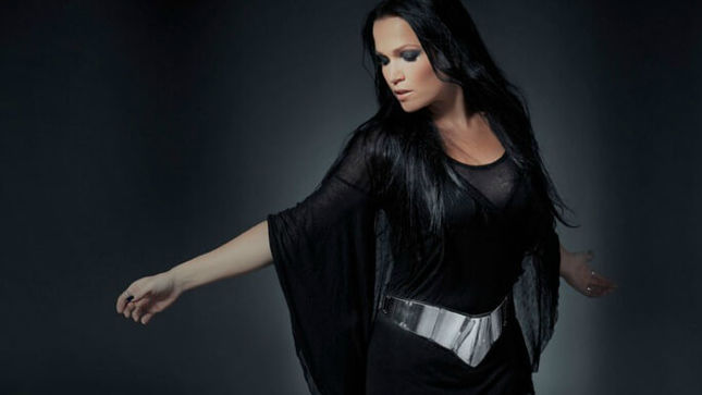 58772c3f Tarja Talks Nightwish I Havent Been Following The Band S Career Because I Have Not Been Interested Image