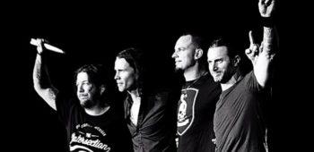 imagen de Alter Bridge anuncia nueva gira