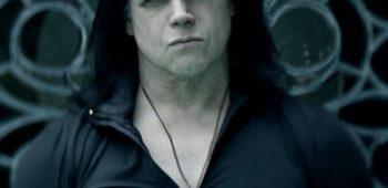 """imagen de Danzig revela video en blanco y negro para """"Last Ride"""""""