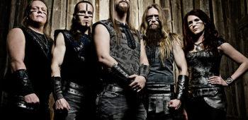 imagen de Escucha la nueva canción de Ensiferum