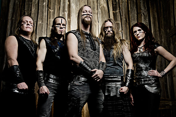 Ensiferum Photo01