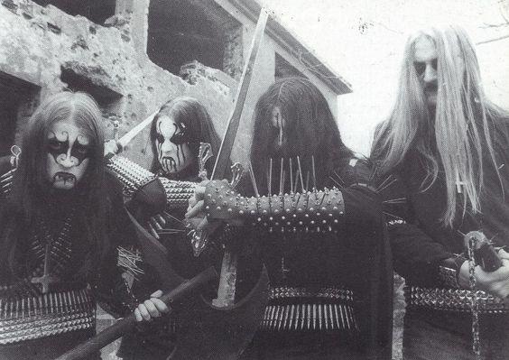 Gorgoroth 1997
