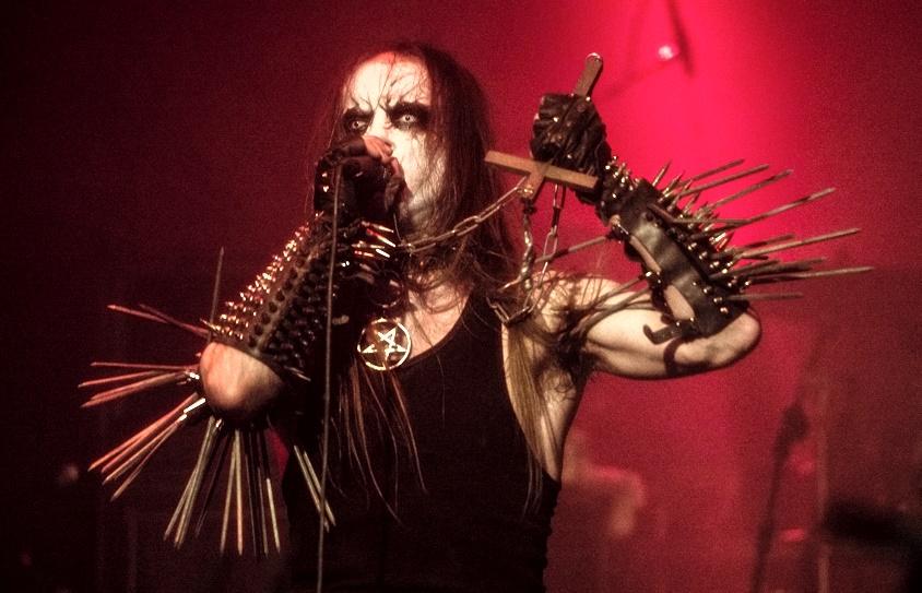 Gorgoroth en Latino America