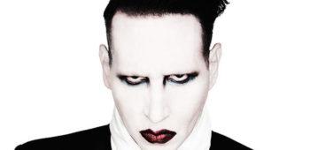 imagen de Escucha el nuevo Single de Marilyn Manson