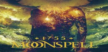 imagen de Escucha la nueva canción del próximo álbum Moonspell