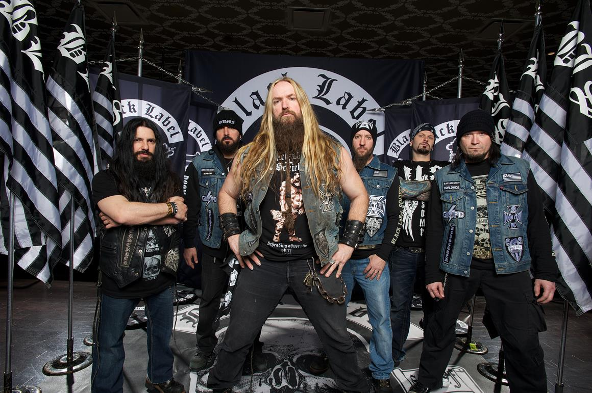 An Evening With Zakk Wylde