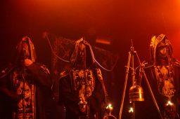 imagen de Batushka, Black metal ortodoxo Polaco.