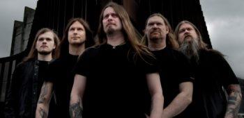 "imagen de ""E"" Nuevo álbum de la banda Noruega de Black Metal Progresivo, ENSLAVED"