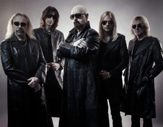 imagen de JUDAS PRIEST revela título de su nuevo álbum y fechas para conciertos
