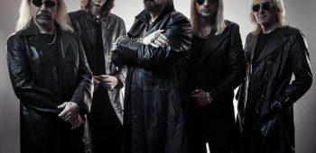 imagen de Judas Priest revela el nombre de su nuevo disco