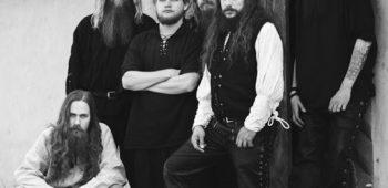 imagen de James Atkin, bajista de SVARTSOT, deja la banda