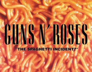 """imagen de La importancia de """"The Spaghetti Incident?"""" de GUNS N' ROSES, a 24 años de su lanzamiento"""