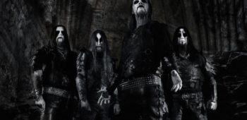 """imagen de DARK FUNERAL presenta hoy su nuevo baterista en el """"Aalborg Metal Festival en Dinamarca."""""""
