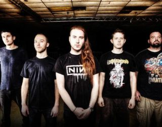 "imagen de ""Digging The Grave""  nuevo video de la banda THE FACELESS"