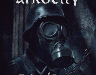 """imagen de ATROCITY nos presenta : """"Master of darkness"""", primer sencillo de su proxímo trabajo """"Okkult II""""."""