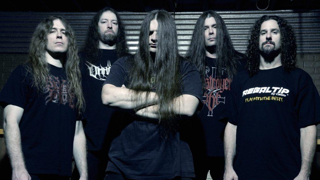 imagen de Escucha todo el nuevo album de Cannibal Corpse